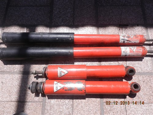 Part Koni Shock Absorbers Giulia Spider