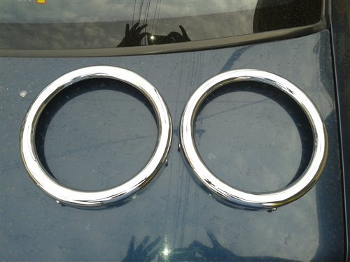 Part Hoops Lighthouse Ford T