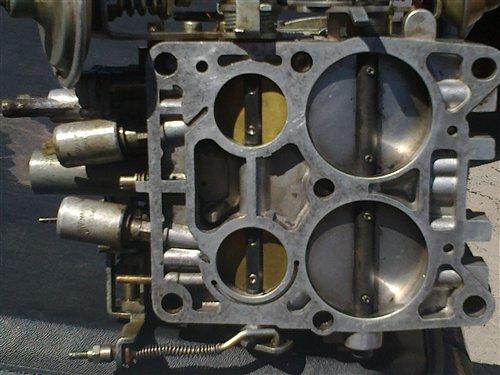 Part Carburettor Solex 4a1 M B 280 C