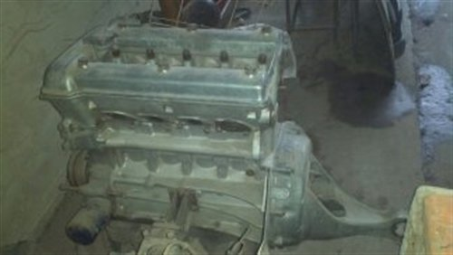 Repuesto Mecánica Alfa Romeo