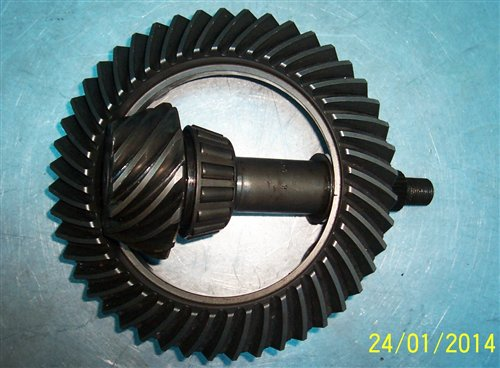 Part Crown Pinion Dana 44