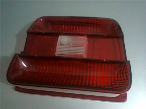 Part Rear Lights Ford Fairline
