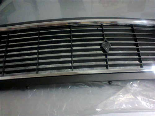 Part Grill 12 Renault