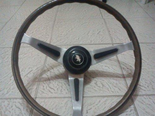 Part Steering Wheel Torino 380 W