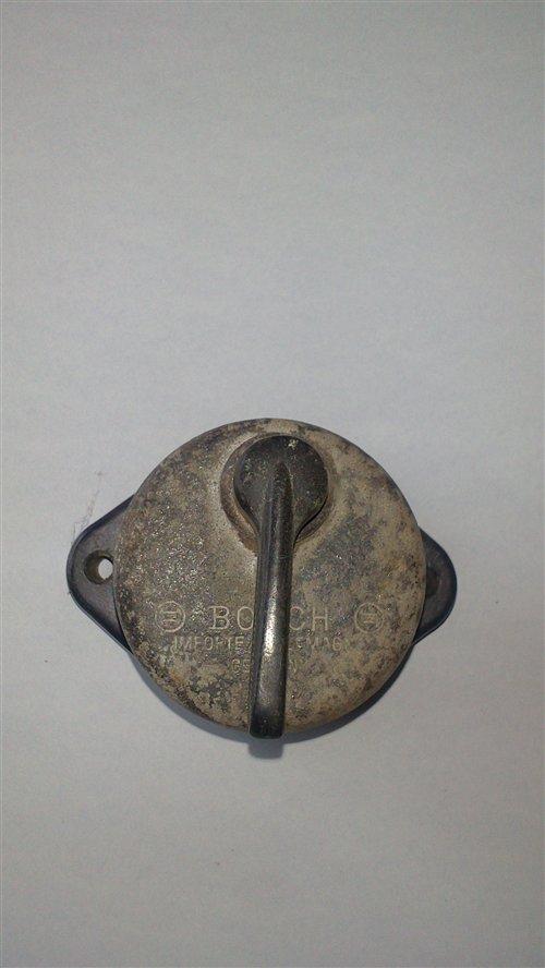 Part Key Turn Bosch