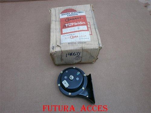 Repuesto Bocina Fiat 1500 Cemamet