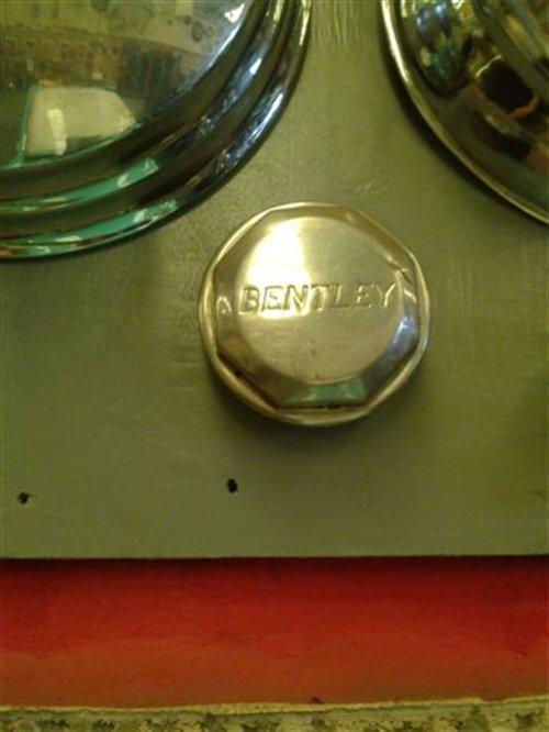 Repuesto Tazas Bentley