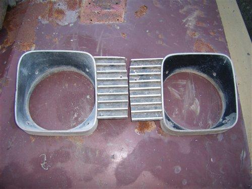 Part Hoops Optical Chevrolet 400