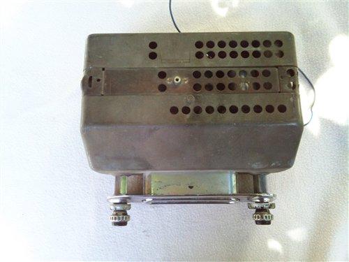 Repuesto Radio Válvulas Chevrolet