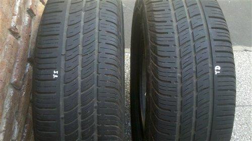 Repuesto Cubiertas Pirelli P4 205/65/15