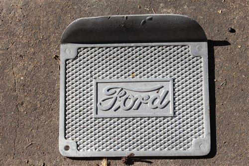 Repuesto Pisaderas Ford T