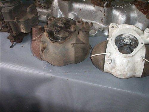 Repuesto Distribuidor Ford