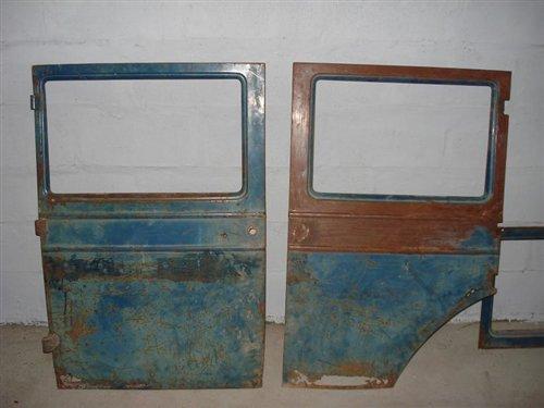 Repuesto Puertas Chevrolet 1928