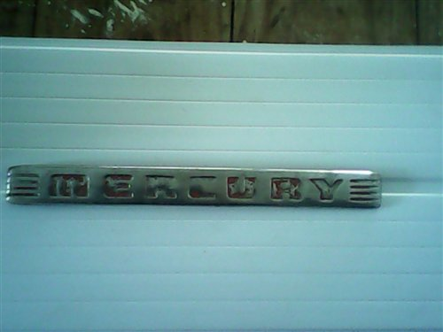 Part Mercury Logo