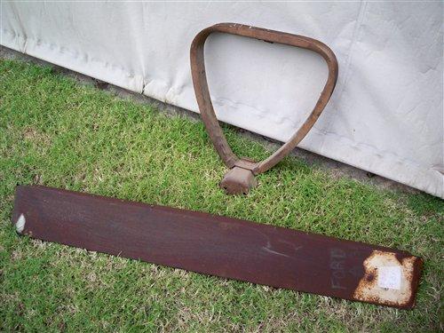 Part Porta Wheel Chevrolet
