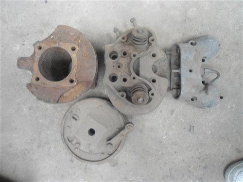Part Cylinder Ajs 350