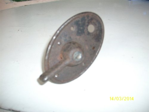 Part Key Contact Old