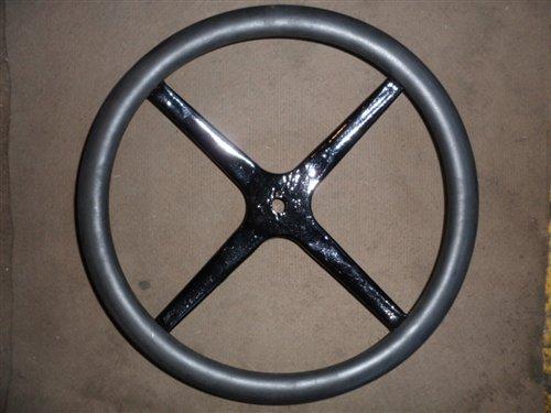 Part Steering Wheel Chevrolet