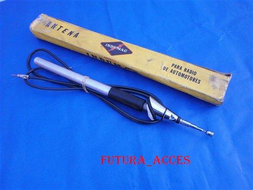 Repuesto Antena Fiat 1500-125-1600 Coupé Marel