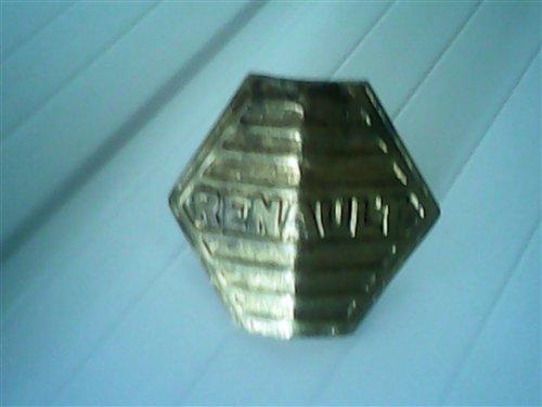 Part Renault Logo