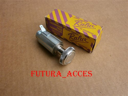 Part Lighter Chevrolet 400 1969/74
