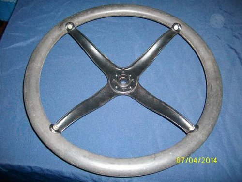 Part Steering Wheel Ford T