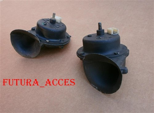 Part Fiat 128-125-1600 Speakers