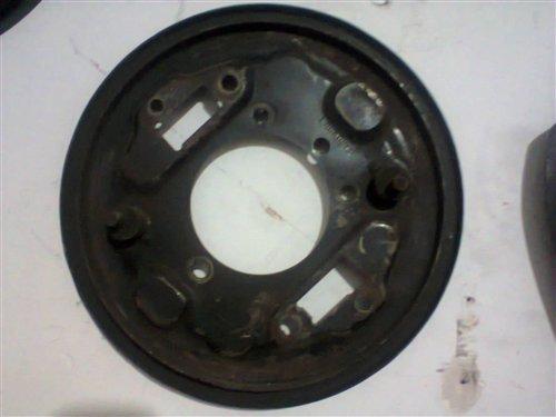 Part Dishes Brake Mini Cooper