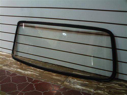 Repuesto Luneta Trasera BMW De Carlo 700