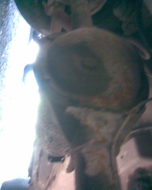 Part Differential Falcon