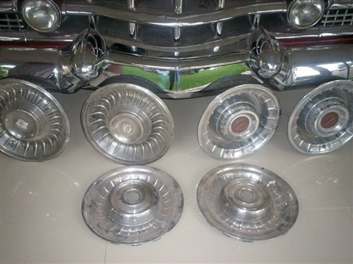 Part Cups Cadillac