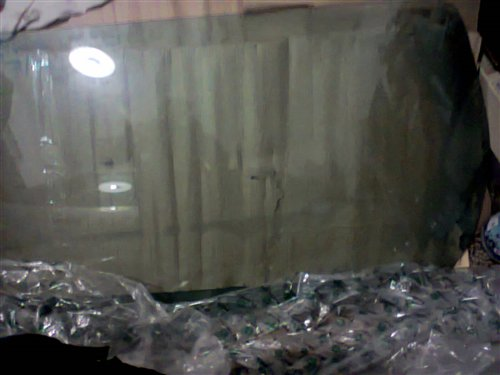 Part 1971-72 Buick Windshield