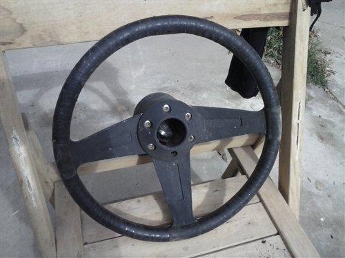 Part Steering Wheel Taunus Coupé