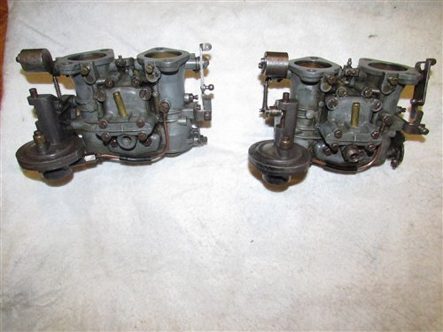 Part Carbs Solex Phh 44