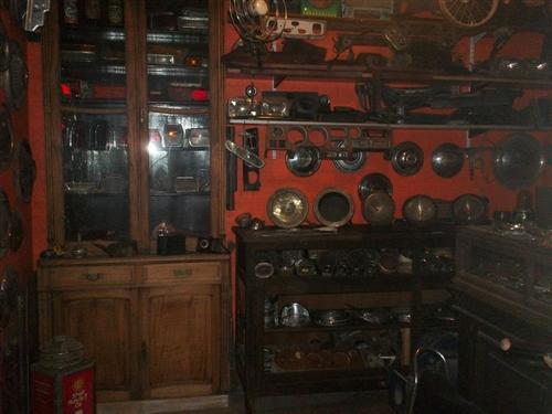 Part Repuestos Varios Autos Antiguos