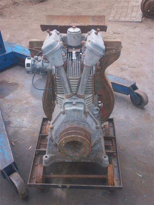 Part Motor Estacionario