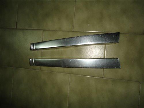 Repuesto Parantes Aluminio Chevy
