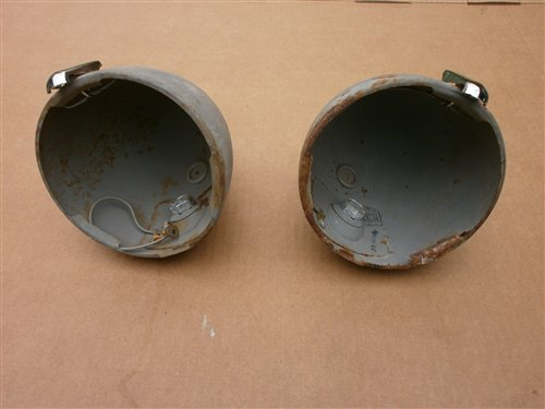 Part Optics Citroën 3cv 2 Helmet