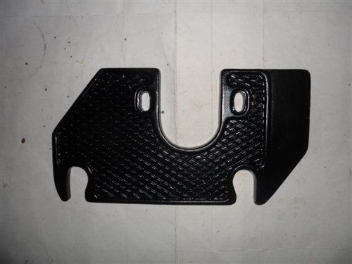 Part Covers Ford A Pedal Board