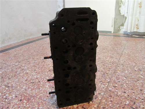 Part Tapa Cilindro Mercedes Benz 170