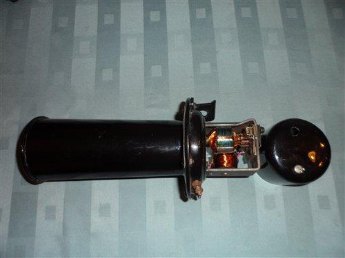 Part Horn Klaxon 8 C