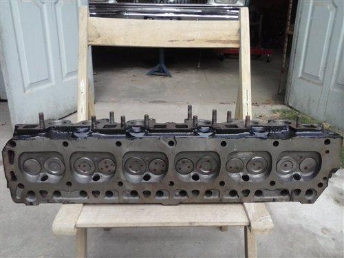 Repuesto Tapa Cilíndro Ford Sprint