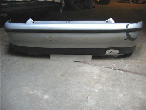 Part Polo 1999 Bumper