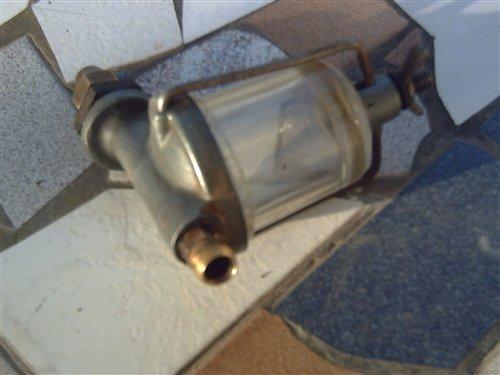Repuesto Trampa Agua Ford A