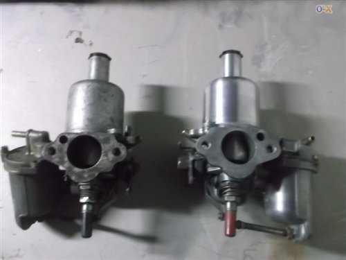 Part Mini Austin Carburetors