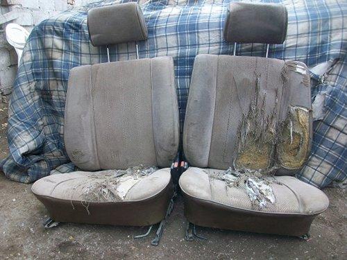 Part Bmw Seats