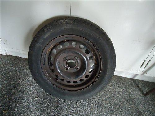 Part Rim Chevrolet Meriva