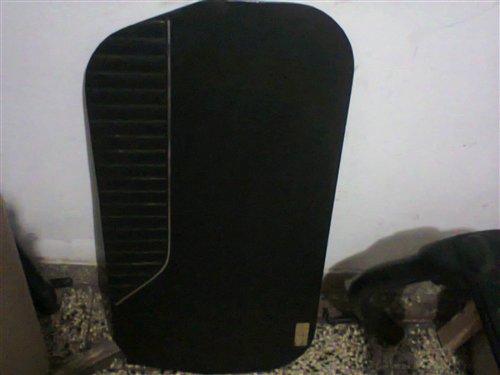 Repuesto Panel Puerta Fiat 600
