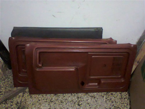 Repuesto Paneles Puerta Ford F100