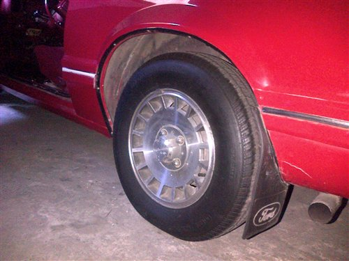Part Rims Ford Mustang 1979 14 ' 4 X 108